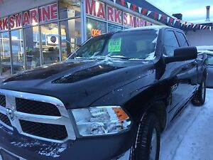 2013 Dodge Ram 1500   MANAGER SPECIAL  THIS WEEKEND ONLY