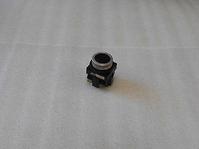 TEC Kashiya Push Button Black # 41-11493-2 Used, Warranty