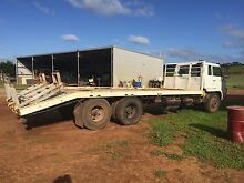Isuzu 12 ton truck Karridale Margaret River Area Preview
