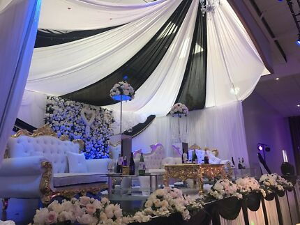 Wedding decoration in adelaide region sa gumtree australia free african wedding decoration junglespirit Image collections