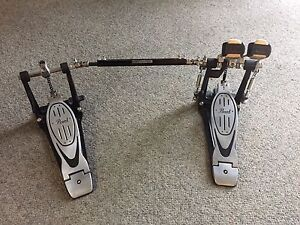 Pearl P902 double pedal Hamilton South Newcastle Area Preview