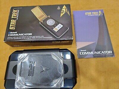 The Wand Company WRC11215 Star Trek Bluetooth Communicator - NEW!