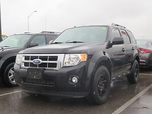 2010 Ford Escape XLT! Accident Free! Safetied!