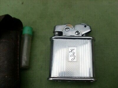 Vintage THORENS ORIFLAME LIGHTER