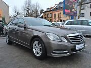 Mercedes-Benz E 250 CDI BlueEfficiency Avantgarde Navi BiXenon