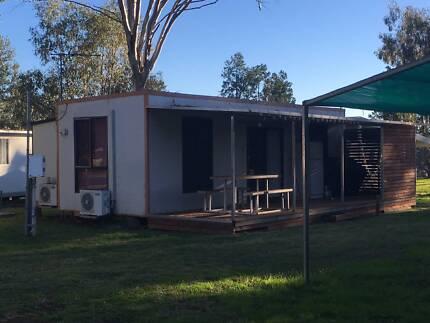Cabin For Sale Lake Keepit