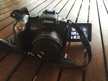 Canon Digital SLR Fannie Bay Darwin City Preview