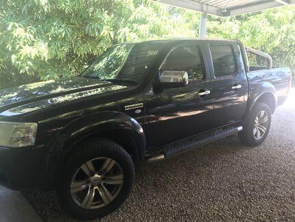 2007 Ford Ranger XLT $13,990 ono