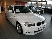 BMW 120d Coupe BMW Performance Kit *Navi*Xenon*Tempo