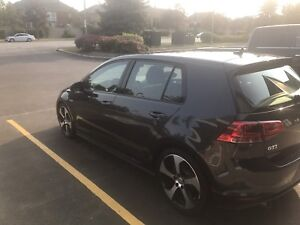 2016 Volkswagen GTI CHAP LEASE TAKE OVER