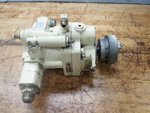 NACHI PISTON PUMP_PVS-2B-35N3-E13
