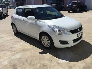 CHEAP 12 SWIFT HATCH 1 YEAR WARRANTY Thornleigh Hornsby Area Preview