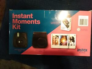 Instant moment kit camera brand new sold pending pick up Friday