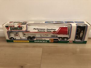 Canadian Tire Petroleum Super Tanker w/ Remote Control, 1991