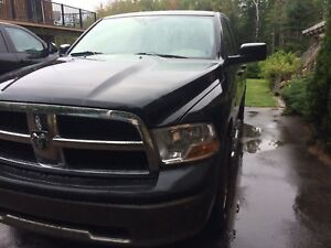 2009 Dodge Power Ram 1500 Other