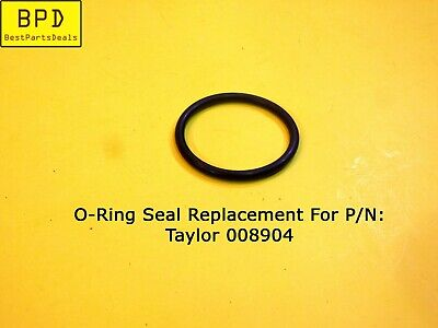 Ice Freezer Soft Drinks Machines O-ring Seal Replacement For Taylor 008904