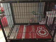 Cage Bertram Kwinana Area Preview