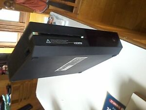 Xbox One 500GB For Sale With Kinect