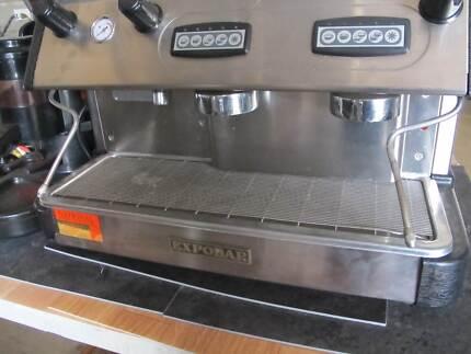 COFFEE MACHINE Port Augusta 5700 Port Augusta City Preview