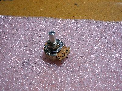Hp Variable Resistor 100kohm 2100-0063 Nsn 5905-00-775-9077