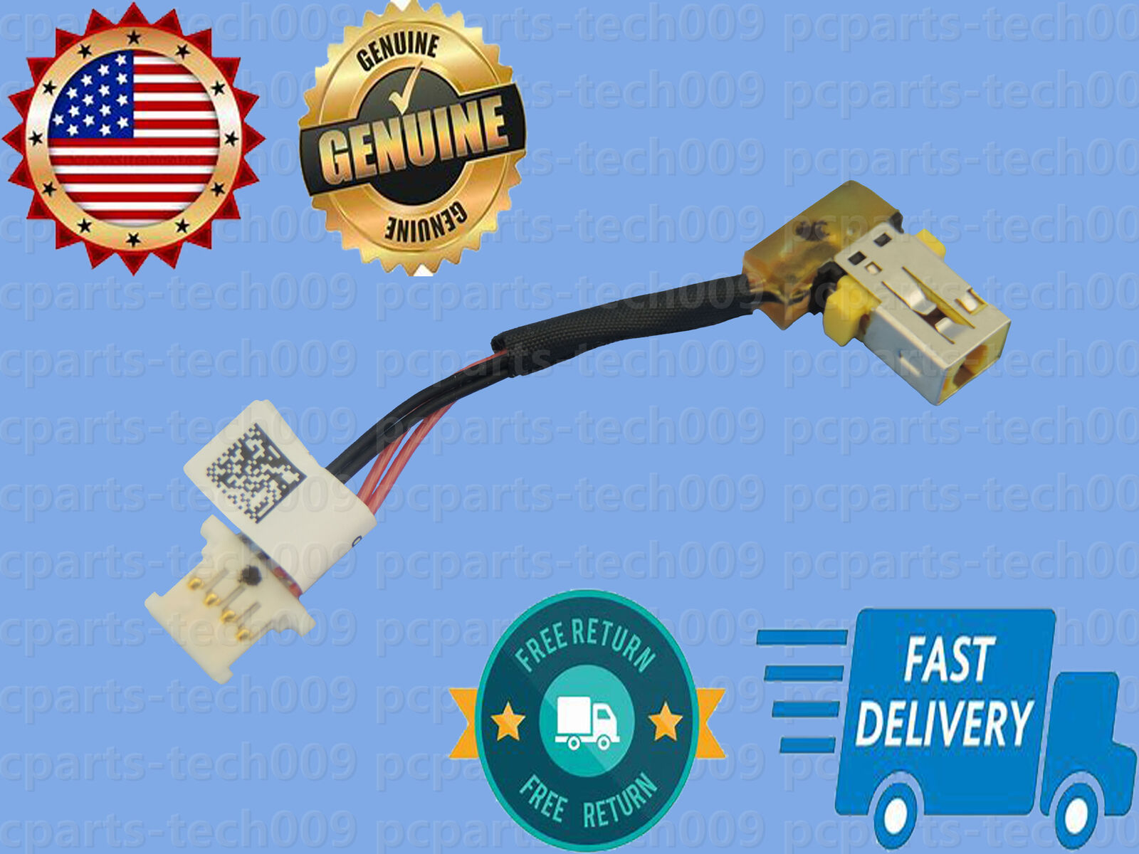 Zahara AC DC Power Jack with Cable Harness Connector Port Replacement for Acer Swift 3 SF314-51-52DH SF314-51-52W2 SF314-51-731X SF314-51-57Z3 SF314-51-71UUSF314-51-57CP SF314-51-30W6