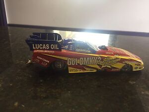1/24 scale diecast funny car