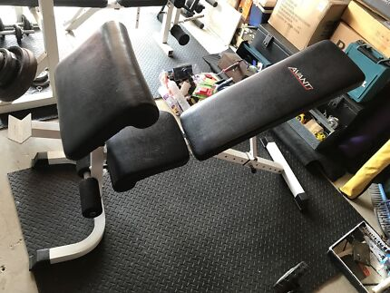 Gym equipment Pennant Hills Hornsby Area Preview