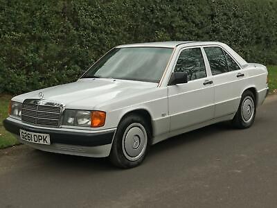 1990 Mercedes - Benz 190E W201 Automatic -*********** DEPOSIT TAKEN ***********