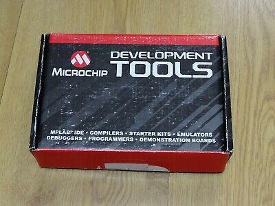 Microchip Mcp2200ev-vcp Mcp2200 Usb To Rs232 Demo Board
