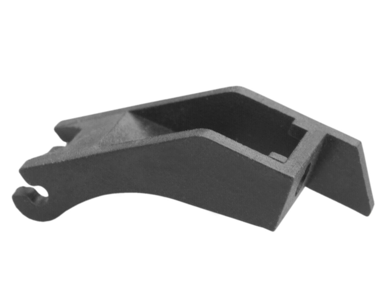 Stutzen für Kurbelwellengehäuse passend für Stihl TS400 Connector