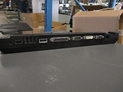 Fujitsu Siemens FPCPR95BQ Port Replicator S26391-F655-L100 LifeBook S760 S761