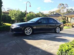 2000 VT SS LS1 MANUAL HOLDEN CAMMED St Helena Banyule Area Preview