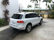 MY14 VW Touareg 180T V6 TDI. Maroochydore Maroochydore Area Preview