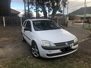 2002 Holden Barina Balgownie Wollongong Area Preview