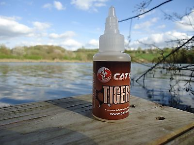 Tiger Nut Bait Flavourings. Carp Bait Flavours. Pop Up Glug. Carp - Nut Flavor Oil