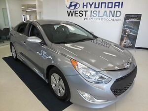 2014 Hyundai Sonata Hybrid MAGS/CAM RECUL 64$/semaine