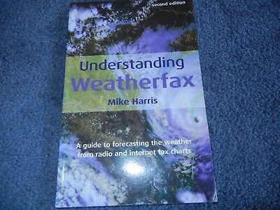 Understanding Weatherfax, by M Harris