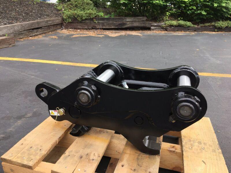 New Hydraulic Quick Coupler For Komatsu Pc78