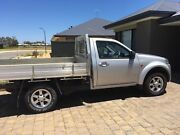 Great Wall Ute 2012, 4 Cylinder 4x2, 37300km, manual, Great Condi Byford Serpentine Area Preview