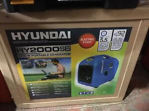 Portable Generator-brand new unopened box Rapid Creek Darwin City Preview