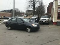 2008 HYUNDAI ACCENT ONLY 60,000KM Ottawa Ottawa / Gatineau Area Preview