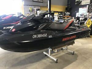 2013 Sea-Doo GTX IS LIMITED 260