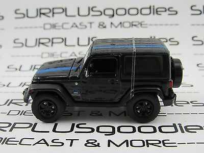Greenlight 1:64 LOOSE Murdered Out Black 2017 DODGE RAM 2500 Dual Cab Pickup