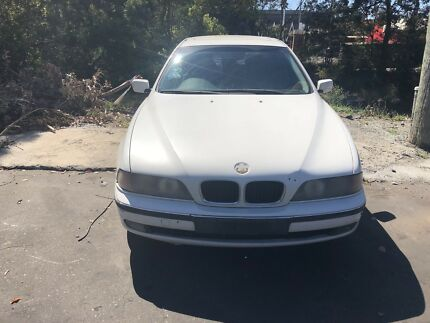 BMW 5 Series E39 528 1998 Automatic now wrecking Northmead Parramatta Area Preview