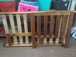 Single bed Beresfield Newcastle Area Preview