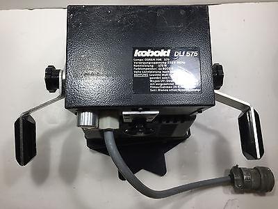 Светильник Bron Kobold 575 watt HMI