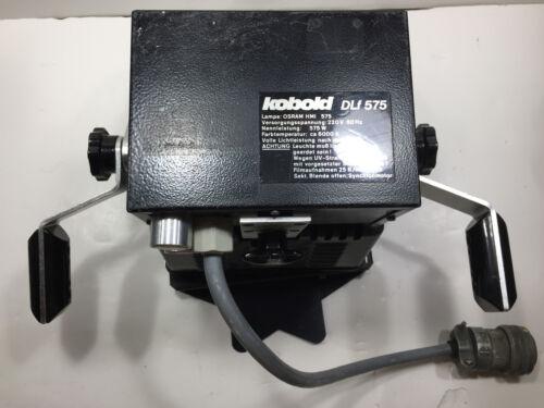 Bron Kobold 575 watt HMI