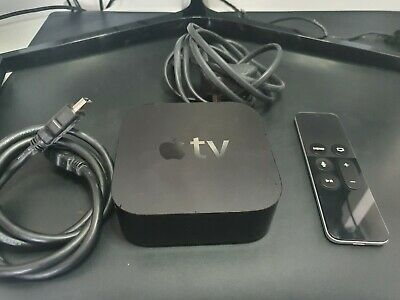 Apple TV 4th Generation 32GB 60Hz [HD]