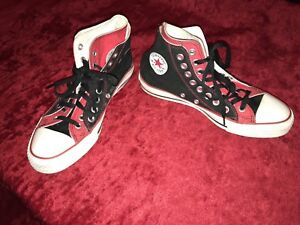 Converse Chuck Taylor double upper M 7.5 /W9.5