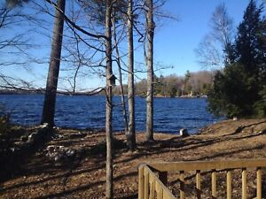 Cottage for rent - Smith Falls area